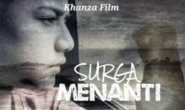Surga Menanti The Movie. (Dok:net)