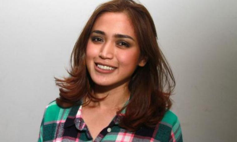 Jessica Iskandar. (Dok:net)