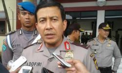 Residivis Curanmor berhasil diringkus Tim Opsnal Satuan Reskrim Polres Serang. (Foto: TitikNOL)