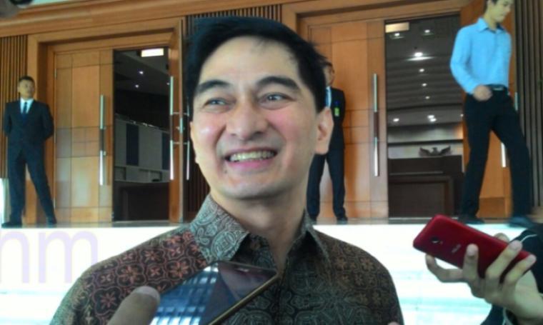 Anggota DPR RI, Dimyati Natakusumah. (Dok: Citraindonesia)