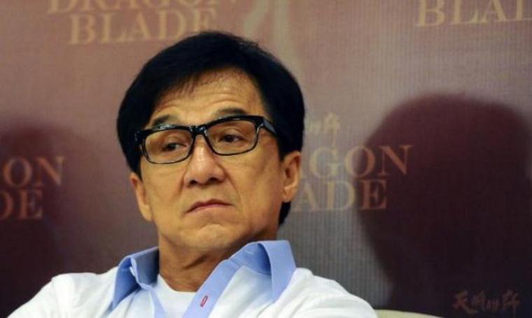 Jackie Chan. (Dok: Bt)