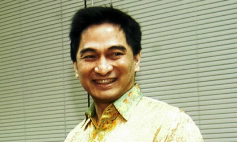 Bakal Calon Gubernur Banten, Dimyati Natakusumah. (Dok: Tempo)