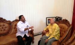 Wakil Gubernur Banten, Andika Hazrumy. (Foto: TitikNOL)