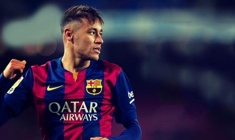 Neymar. (Dok: Imobola)