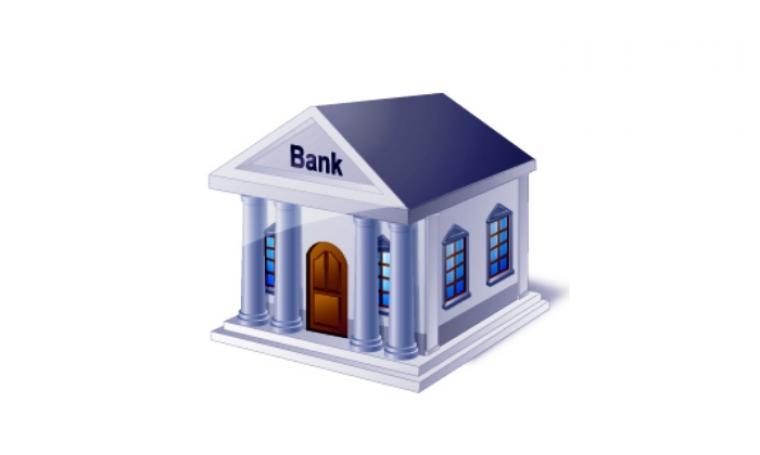 Ilustrasi Bank. (Dok: rumah)