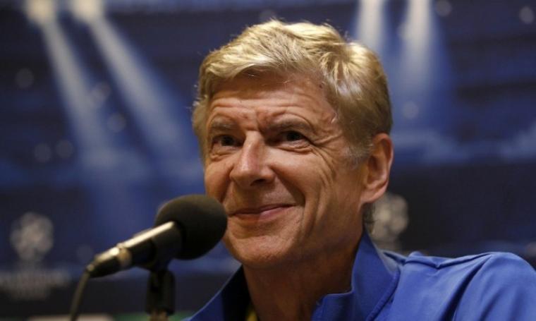 Arsene Wenger. (Dok: ibtimes)