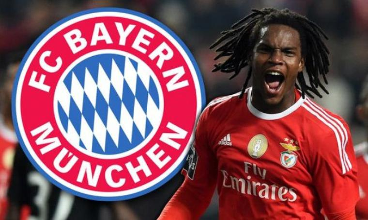 Renato Sanches. (Dok: mirror)