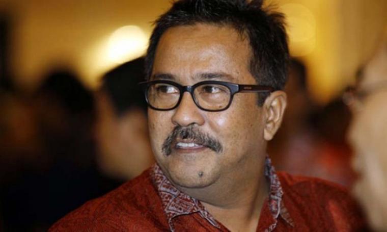 Bakal calon Gubernur Banten yang juga petahana, Rano Karno. (Dok: pijar)