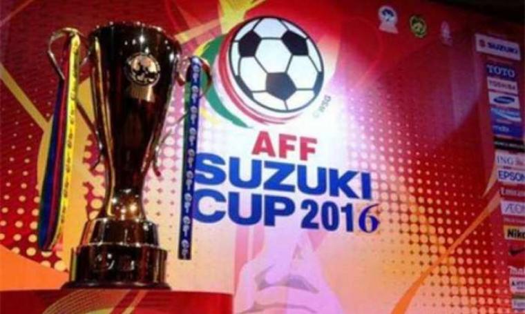 AFF Suzuki Cup 2016. (Dok: krjogja)
