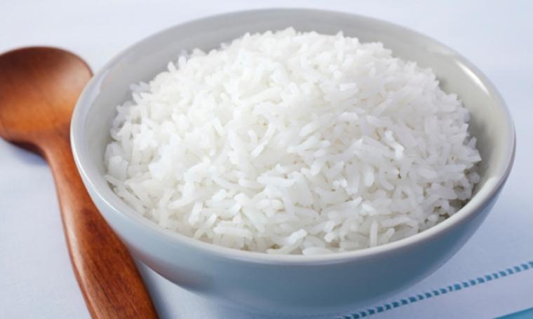 Ilustrasi nasi. (Dok: loop)