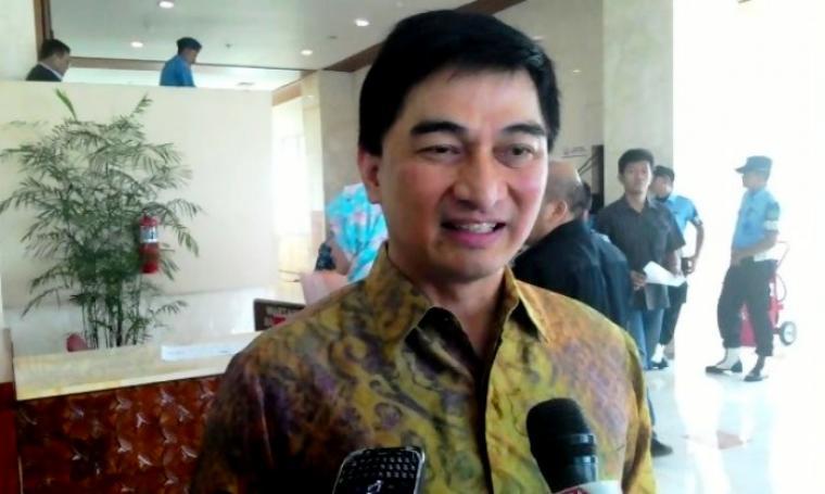 Calon Gubernur Banten, DImyati Natakusumah. (Dok: antara)