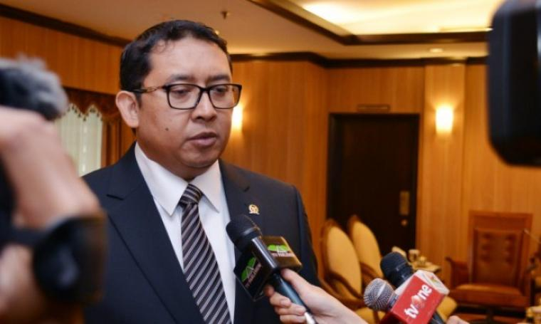 Wakil Ketua DPR, Fadli Zon. (Dok: hukumonline)