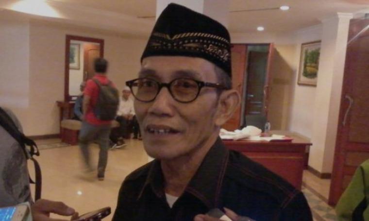 Ketua DPD PDIP Banten, HM Sukira. (Dok: tangeranghits)