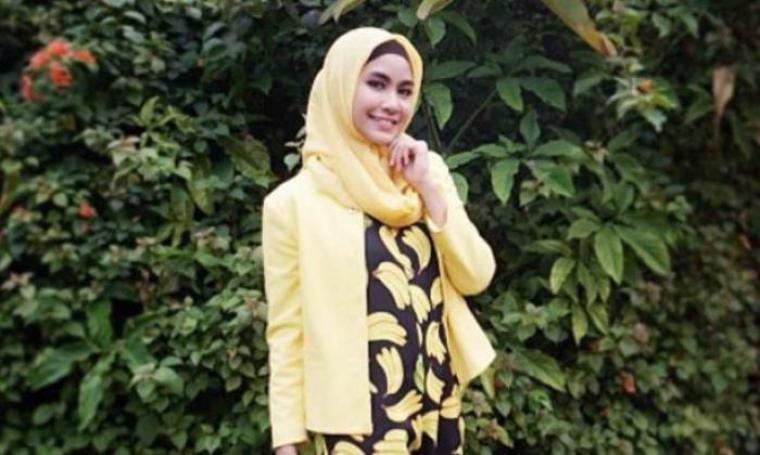Anisa Rahma. (Dok: Fleble)