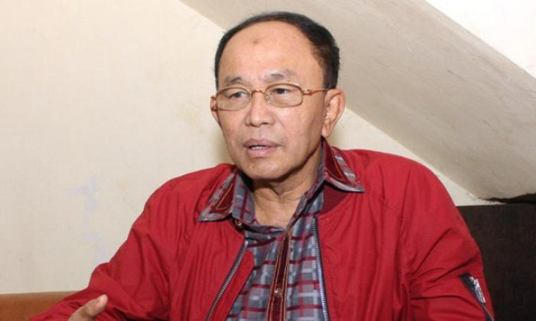 Calon wakil Gubernur Banten, Ahmad Taufik Nuriman. (Dok: bantenexpres)