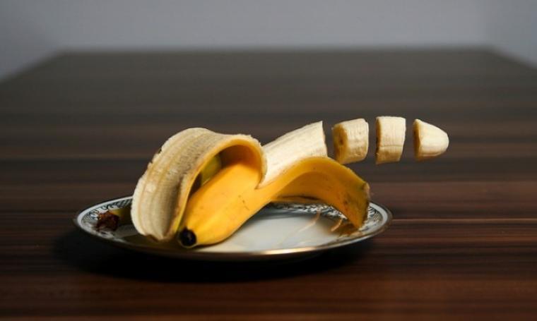 Ilustrasi buah pisang. (Dok: inkesehatan)