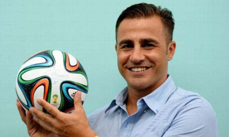 Fabio Cannavaro. (Dok: espnfc)