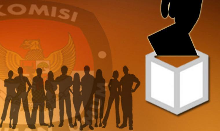 Ilustrasi Komisi Pemilihan Umum. (Dok: Okezone)