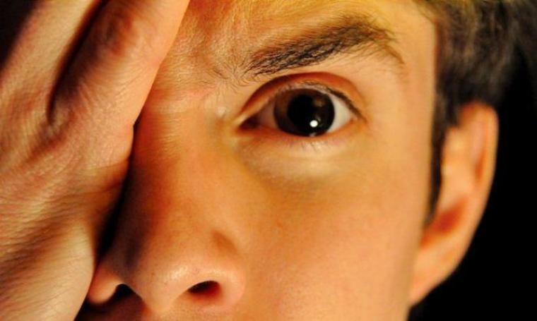 Ilustrasi cidera mata. (Dok: deherba)