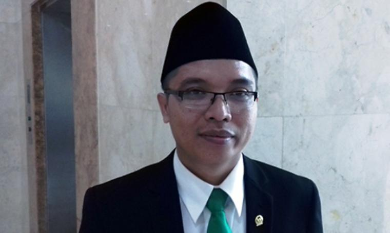 Wasekjen DPP PPP, Achmad Baedowi. (Dok: jawapos)