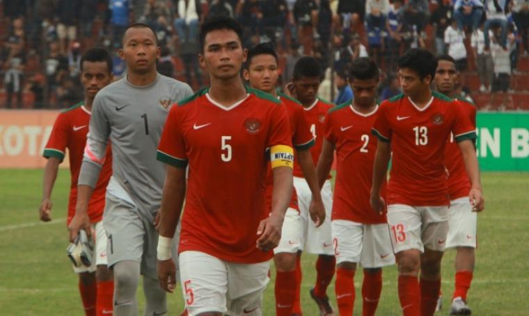Timnas Indonesia U-19. (Dok: goal)