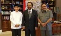 Ketua KPUD Tangerang Selatan, Bambang Dwitoro. (Foto: TitikNOL)