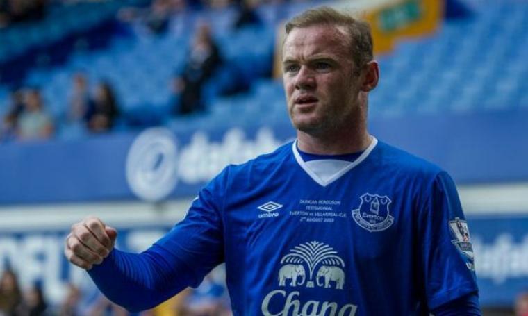 Wayne Rooney. (Dok: liverpoolecho)