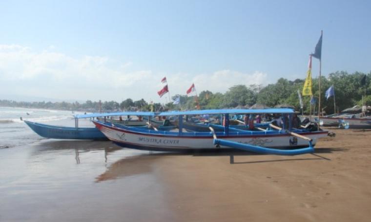 Ilustrasi nelayan. (Dok: indonesiakaya)