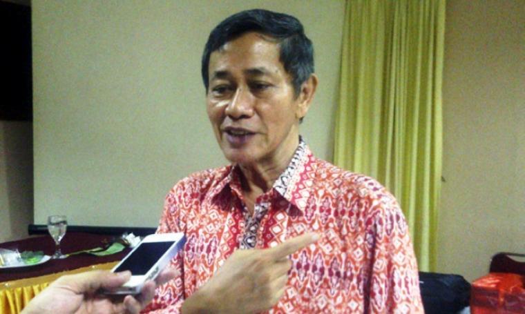 Calon Wakil Gubernur Banten, Embay Mulya Syarif. (Dok: beritabanten)