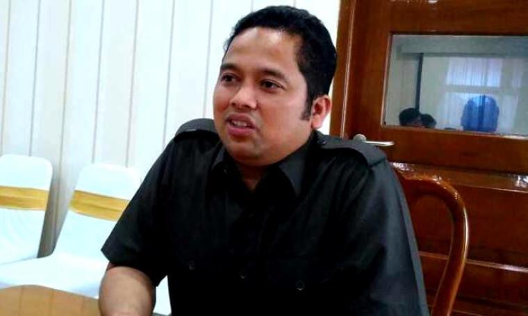 Wali Kota Tangerang, Arif Wismansyah. (Dok: tribunnews)