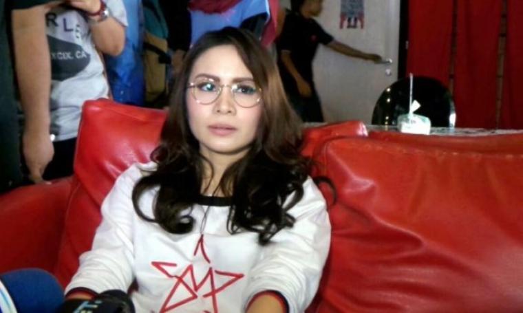 Momo Geisha. (Dok: tribunnews)