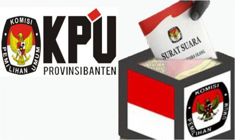 Ilustrasi KPU Banten. (Dok: banten88)