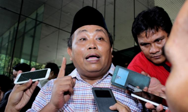 Wakil Ketua Umum Partai Gerindra, Arief Puyuono. (Dok: suaramerdeka)