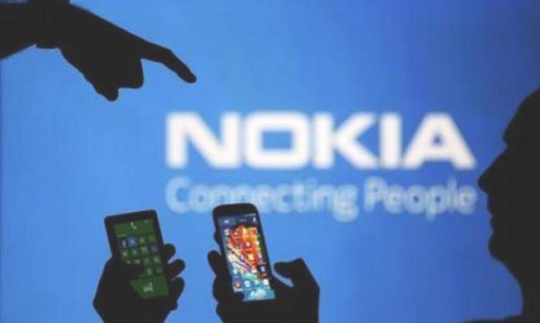 Ilustrasi Nokia. (Dok: ibtimes)