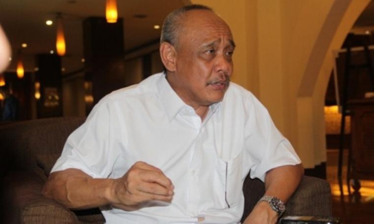 Plt Gubernur Banten, Nata Irawan. (Dok: kabupatenreport)