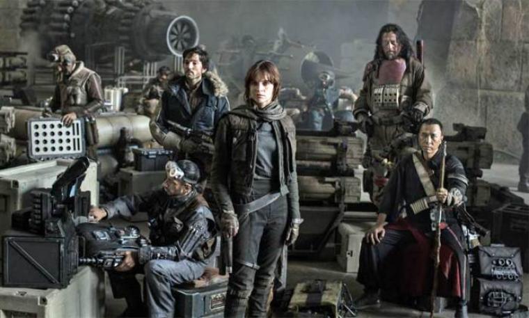 Film yang dijadwalkan rilis bulan depan ini memberi bocoran adegan Darth Vader lebih banyak. (Dok: irmonline)