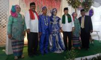 Suasana persidangan di PN Tangerang. (Foto: TitikNOL)