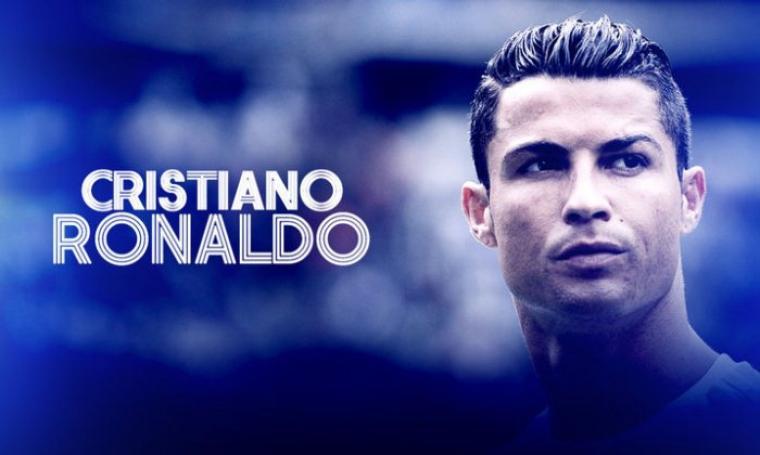 Cristiano ronaldo. (Dok: Skysports)