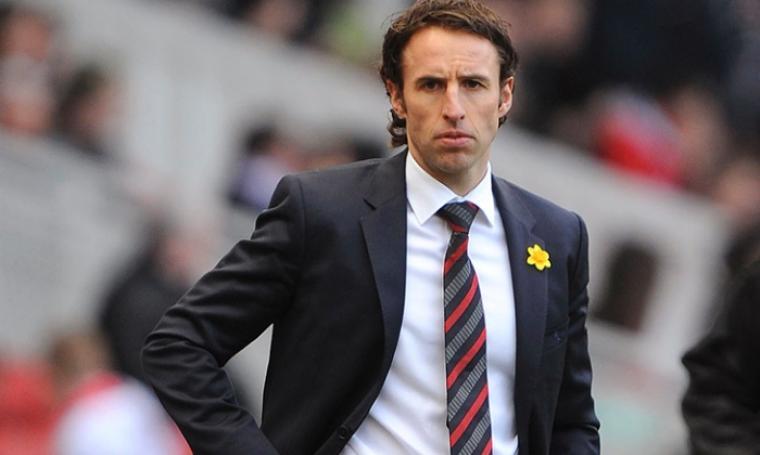 Pelatih baru timnas Inggris, Gareth Southgate. (Dok: tobasatu)