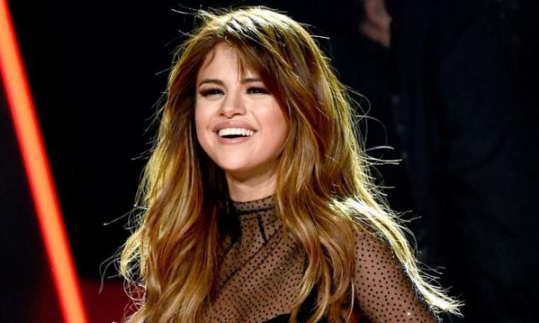 Selena Gomez. (Dok: mirror)