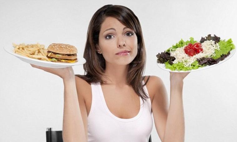 Hasil gambar untuk mengatasi kelebihan asupan kalori