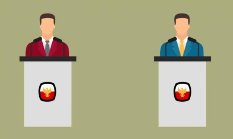 Ilustrasi debat Pilkada. (Dok: merdeka)