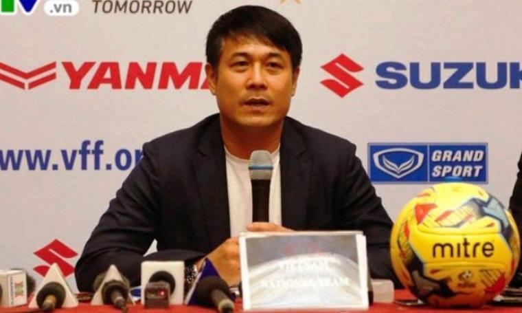 Pelatih Timnas Vietnam, Nguyen Huu Thang. (Dok: pojoksatu)