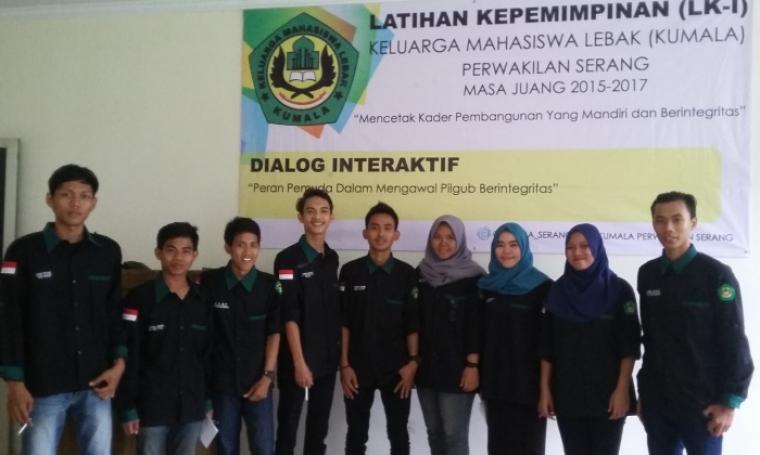 Kumala akan turut serta dalam aksi yang di serukan Badan Eksekutif Mahasiswa Seluruh Indonesia (BEM SI). (Foto: TitikNOL)