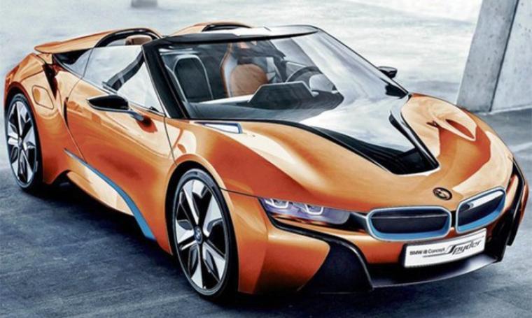 Ilustrasi BMW. (Dok: driving)