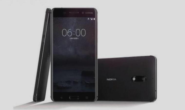 Ilustrasi Nokia 6. (Dok: kompas)