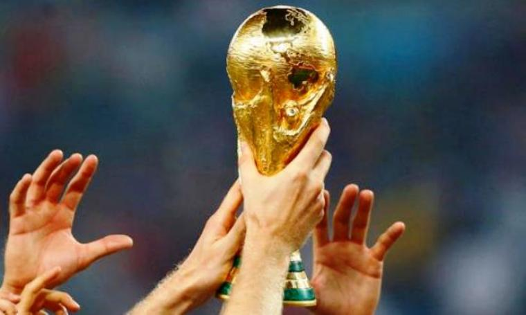 Ilustrasi Piala Dunia. (Dok: viva)