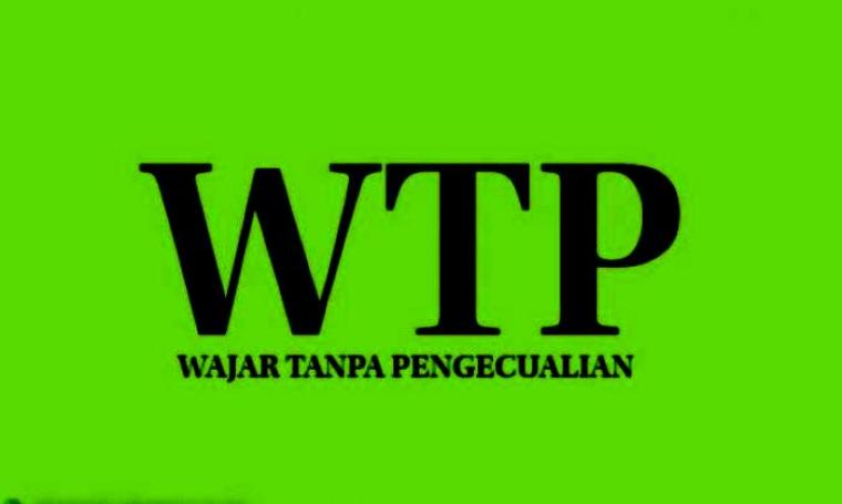 Ilustrasi WTP. (Dok: tribunnews)
