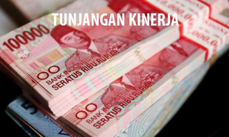 Ilustrasi Tunjangan Kinerja. (Dok: net)