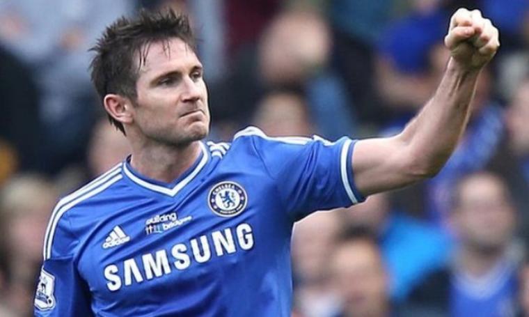 Frank Lampard. (Dok: Nusakini)